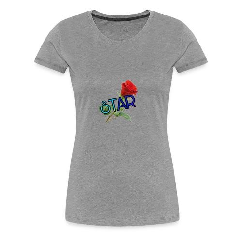 Starl - Women's Premium T-Shirt