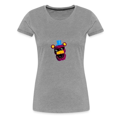 Retro Corner - Women's Premium T-Shirt