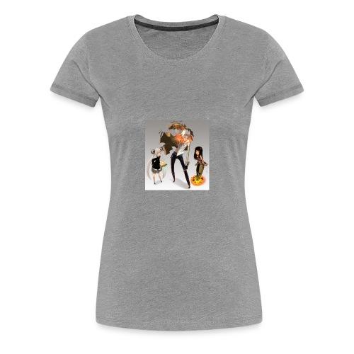 2Fwp content 2Fuploads 2F2011 2F01 2Ff85198c9e2f4 - Women's Premium T-Shirt