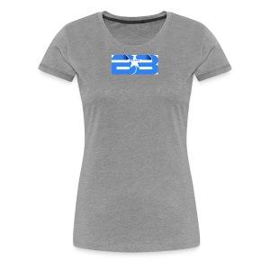 B Brandon Merch Store - Women's Premium T-Shirt