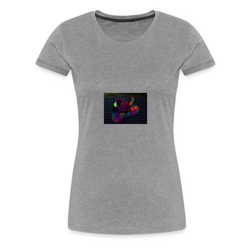 sneaker - Women's Premium T-Shirt