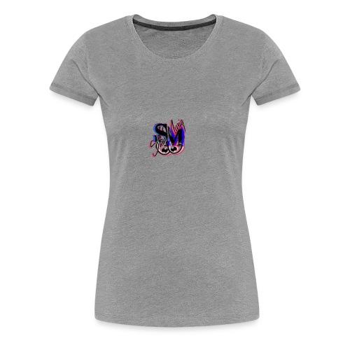 S&M - Women's Premium T-Shirt