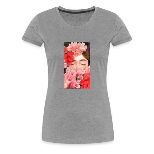 Fiori - Women's Premium T-Shirt