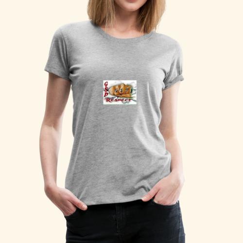 35487940 2008825022780519 6547289356233605120 n - Women's Premium T-Shirt