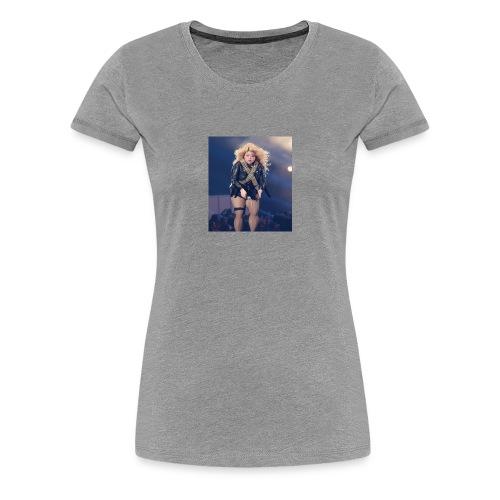 Watanabe Naomi - Women's Premium T-Shirt