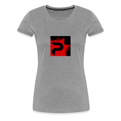 Paularaker - Women's Premium T-Shirt