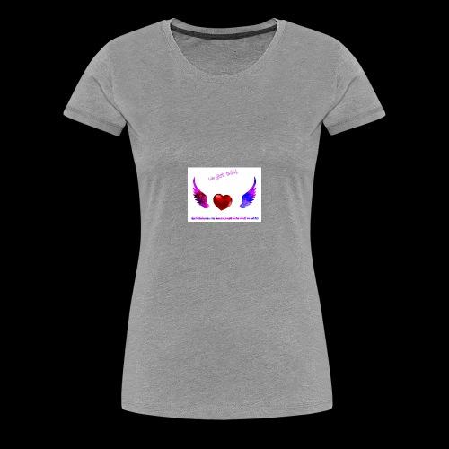 Motivation - Women's Premium T-Shirt