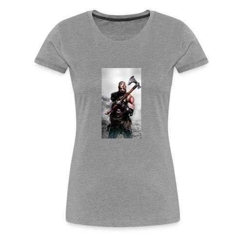 godz - Women's Premium T-Shirt