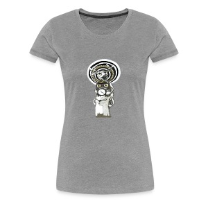 totem - Women's Premium T-Shirt