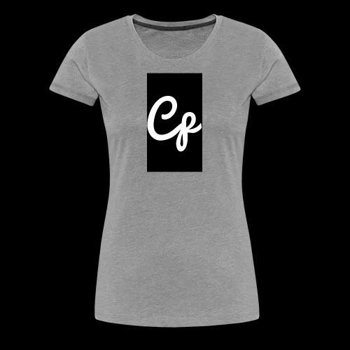 Christopher - Women's Premium T-Shirt