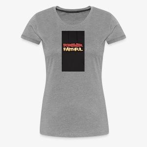 Forever faithful - Women's Premium T-Shirt