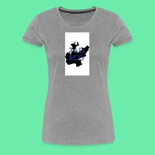 Jalisco - Women's Premium T-Shirt