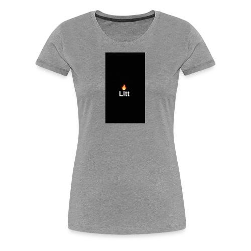 Cynthia Salazar - Women's Premium T-Shirt