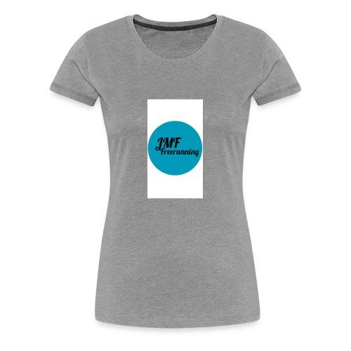 IMG_2111 - Women's Premium T-Shirt