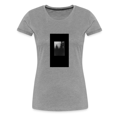 Zaturn Stranger Edition - Women's Premium T-Shirt