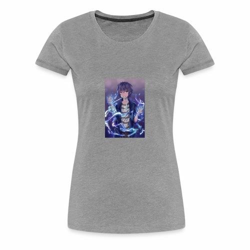Anime.shack - Women's Premium T-Shirt