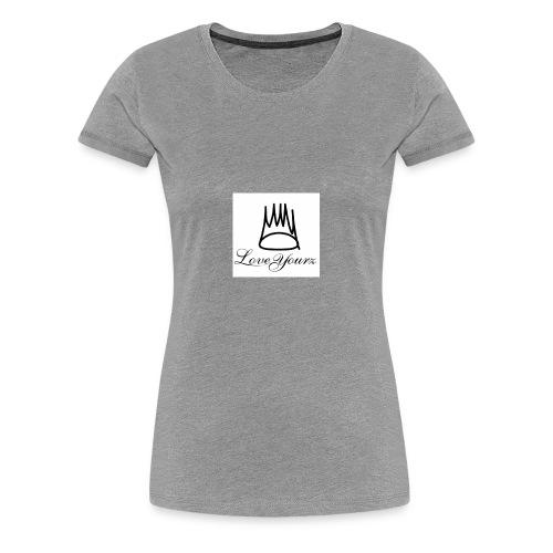 Love Yourz Cole World - Women's Premium T-Shirt