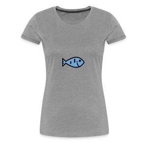 Pescao' Pescao' (fish fish) - Women's Premium T-Shirt