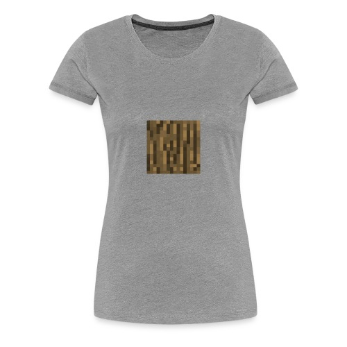 timesfihht - Women's Premium T-Shirt