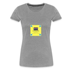SD Stefan Doge - Women's Premium T-Shirt