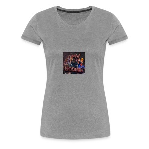 DmvCreation - Women's Premium T-Shirt