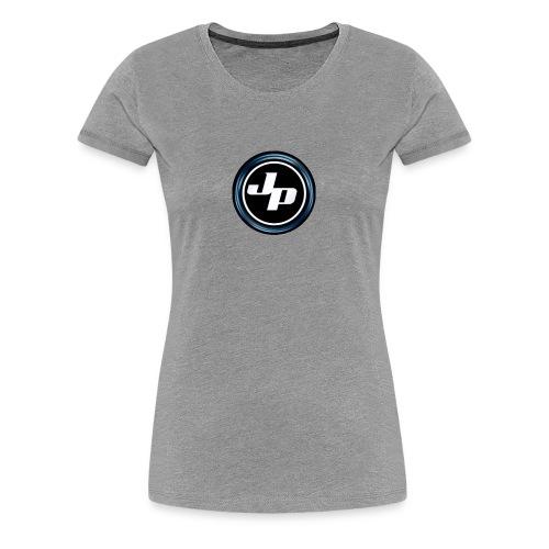 JP - Women's Premium T-Shirt