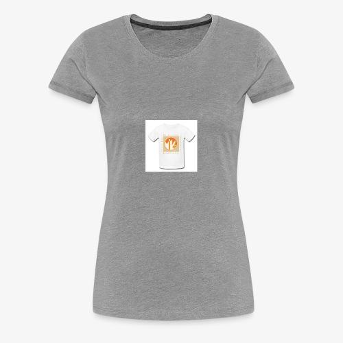 mike kids t shirt kids t shirt - Women's Premium T-Shirt