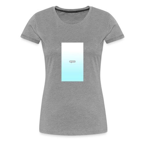 FB IMG 1502954864166 - Women's Premium T-Shirt