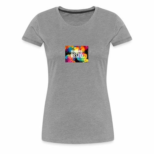 Mariana - Women's Premium T-Shirt