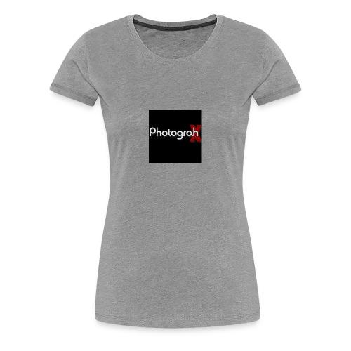 15055645_372904113042954_6574725580893607928_n - Women's Premium T-Shirt