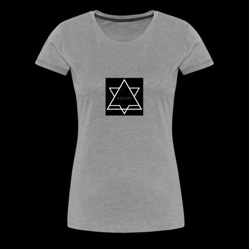 M N R C H Y - Women's Premium T-Shirt