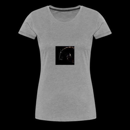 FB IMG 1495675581620 - Women's Premium T-Shirt
