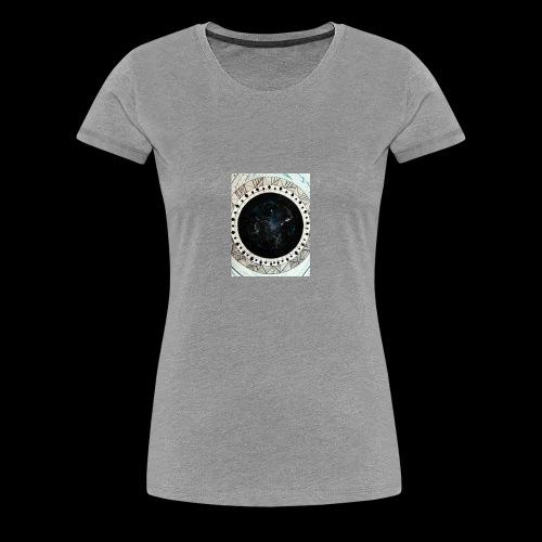 Mohamed9 - Women's Premium T-Shirt