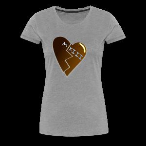 MXIII 1 - Women's Premium T-Shirt