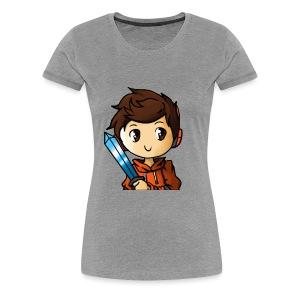 Variant Avatar - Women's Premium T-Shirt