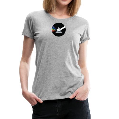 Darkside Spectrum - Women's Premium T-Shirt