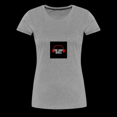TheLightDevils - Women's Premium T-Shirt