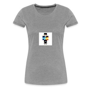 Minit - Women's Premium T-Shirt