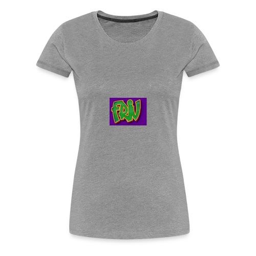 friv merch - Women's Premium T-Shirt
