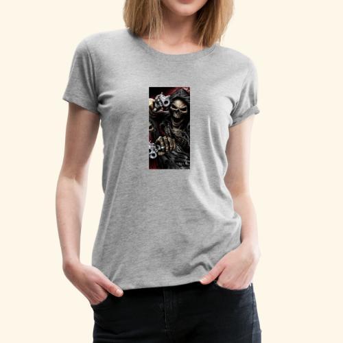 35462831 1014469632036292 8289764219650310144 n - Women's Premium T-Shirt