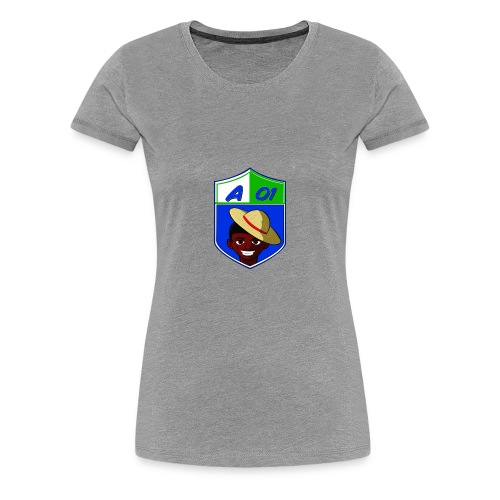 Strawhat Fleet - Women's Premium T-Shirt