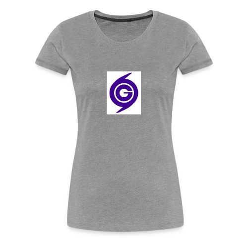 Gainesville High School - Women's Premium T-Shirt
