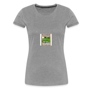 good neighbor - Women's Premium T-Shirt