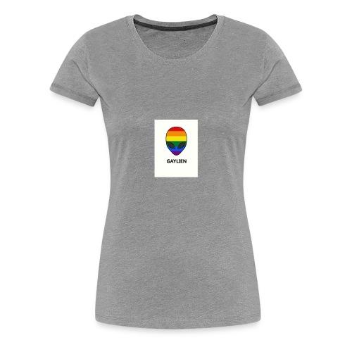 GAYLIEN - Women's Premium T-Shirt