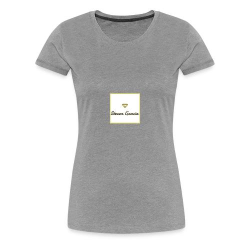 steven garcia brand - Women's Premium T-Shirt