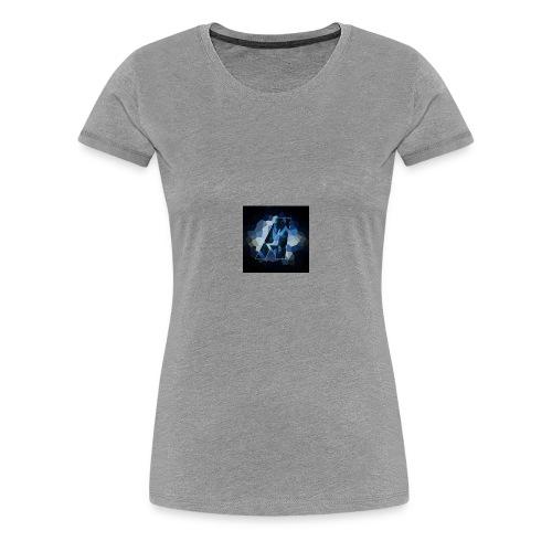 D4668904 EB8A 4AE9 B7C5 121012720C2D - Women's Premium T-Shirt