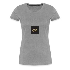 903 merch - Women's Premium T-Shirt