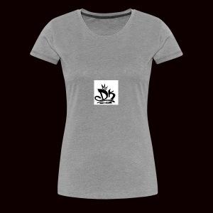 D&K Empire - Women's Premium T-Shirt