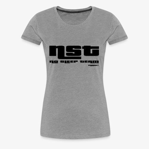 No sleep team - Women's Premium T-Shirt