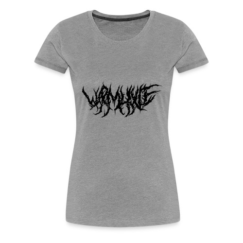 WXRMHXLE - Women's Premium T-Shirt